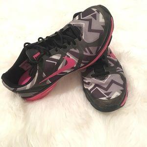 Women's Nike Training Sneakers.